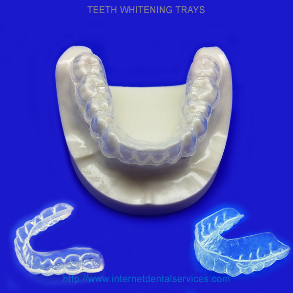 SEt-Teeth-whitening-trays