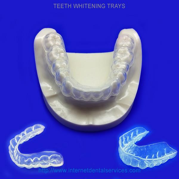 SEt-Teeth-whitening-trays
