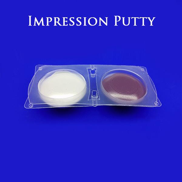 impression-putty