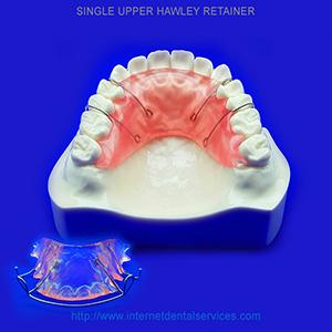 Upper-Single-hawley-retainer